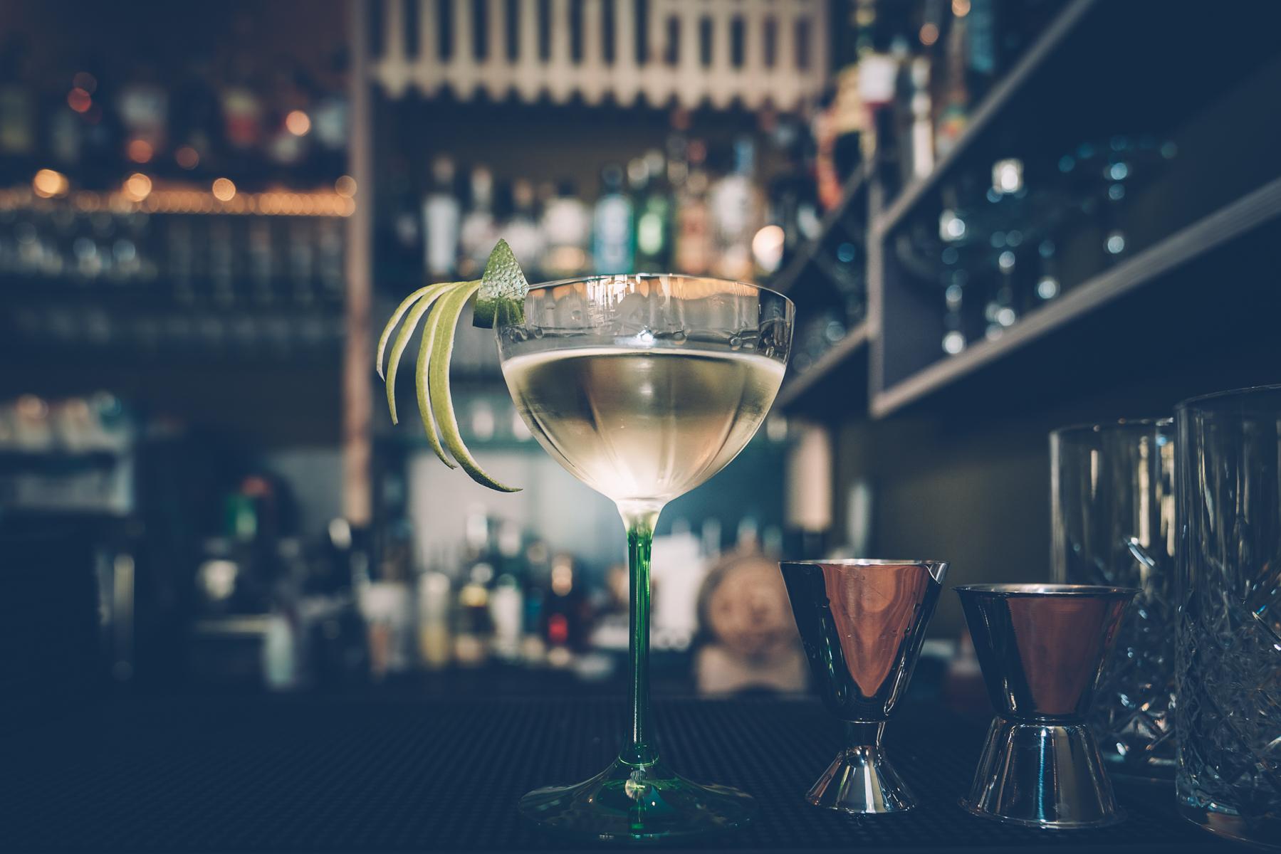 Die Gingko Bar