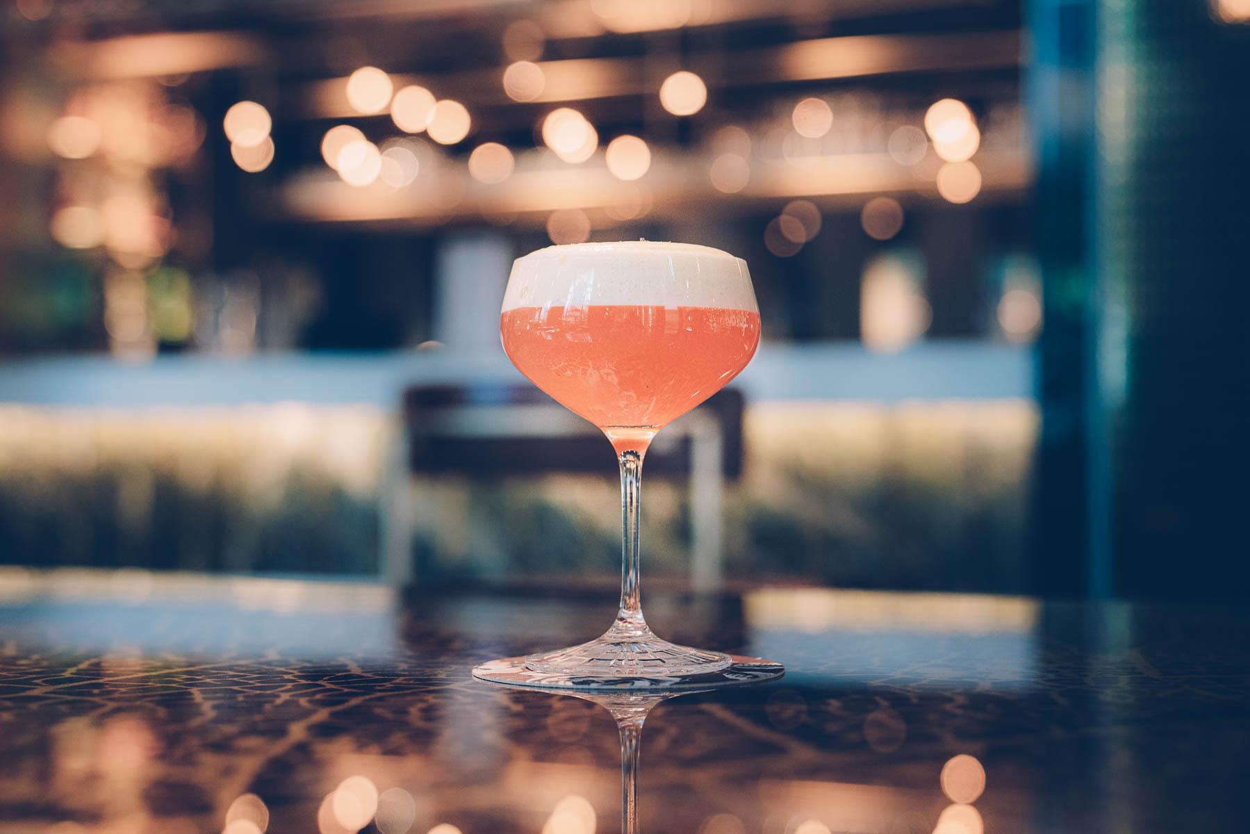 Die Juliet Rose Bar